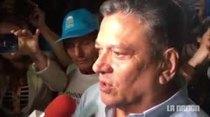 (Video) Johnny Araya regresa a la Municipalidad de San José