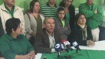 (Video) Guido Granados acepta la derrota frente a Johnny Araya