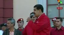 (Video) Maduro confirma tres muertes de infectados por zika en Venezuela