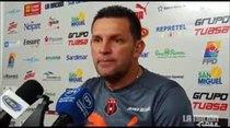 (Video) Javier Delgado: 'Nuestros volantes aportan como delanteros'