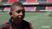 (Video) Conozca a Juan Pablo Ledezma