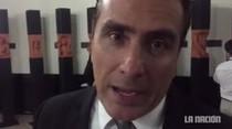 (Video) Diputados dan sus impresiones sobre discurso presidencial