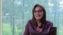 (Video) Sandra Cauffman: líder tica que invita al emprendimiento