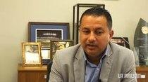 (Video) Presidente de Fedefútbol recuerda cómo fue detenido Eduardo Li