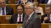 Promotor de Brexit abucheado en Parlamento Europeo