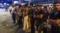 (Video) Triple atentado en el aeropuerto de Estambul