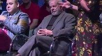 (Video) Lula a juicio por obstrucción a la Justicia