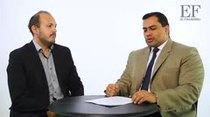 (VIDEO) Entrevista con Viceministro de Egresos
