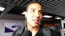 (Video) Esteban Alvarado asegura que es paciente y solo se esfuerza para ser titular en la Selección Nacional