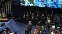 (Video) Último debate sobre el juicio político a Dilma Rousseff