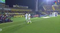 (Video) Resumen de Real Madrid 2-2 Las Palmas