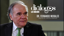 (Video) Diálogos con el Doctor Fernando Morales, Director del Hospital Blanco Cervantes