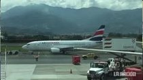 (Video) Aerolínea Air Costa Rica hace presentación oficial en el país
