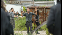 (Video) Nación Geek: Análisis de The Walking Dead, Nuevos mejores amigos (7x10)