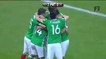 (Video) Néstor Araujo pone el 2-0 para México