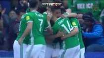 (Video) Resumen del partido México vs Costa Rica
