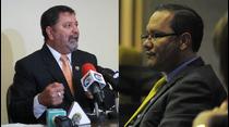 (Video) Celso Gamboa y Gustavo Mata denunciados ante la Procuraduría de la Ética