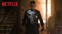 (VIDEO) Tráiler oficial de 'The Punisher'