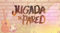 (VIDEO) 'Jugada de pared', Ojo de Buey