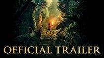 The Jungle Book - Teaser en el Super Bowl 50
