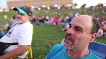 Boricuas en El Morro disfrutan el Super Bowl 50