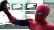 Spiderman aparece en nuevo trailer de Captain America