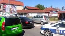Asómbrate con la velocidad de este tren serbio