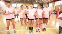 Selección Nacional de Voleibol Femenino #Yonomequito
