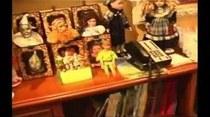 Investigación en casa de Michael Jackson