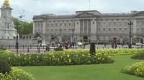Los ingleses reciben con júbilo al nuevo bebé real