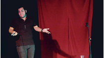 Angel - Trepate Aquí (Stand Up) [8/8/14]