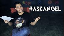 En este nuevo segmento, Angel contesta una variedad de preguntas algaretes hechas por personas utilizando el hashtag #AskAngel. ¡Envia la tuya!