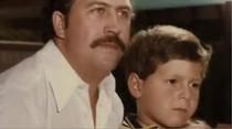 Documental, que relata la historia de Pablo Escobar desde el punto de vista de su hijo, Sebastián Marroquín (nombre que adquirió luego de cambiar su identidad poco antes de exiliarse con su familia en Argentina).