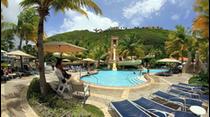 Eduardito Moyano nos lleva de paseo a la ciudad de Fajardo, Puerto Rico para  presentarnos una de sus atracciones mas divertidas el Coquí Water Park en El  Conquistador Resort el hotel más grande de la isla del encanto.