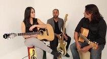 Tras 17 años de trayectoria, la banda de música sacra Calle Cercana continúa con su labor espiritual y social gracias a Ezequiel Blas Cruz, Sergio Morales Blas y Karen Barreto Martínez, los integrantes de la agrupación. ¡Conócelos!
