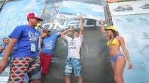 Chequea cómo estuvo el ambiente en la playa Domes de Rincón en la final de este evento de surfing más grande del Caribe.