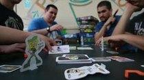 Aficionados de los juegos de mesa