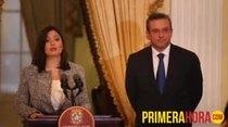 Oronoz es nominada a presidir el Supremo