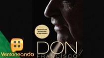 Escándalo sexual sacude a Don Francisco