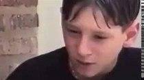 Publican vídeo de Messi cuando niño