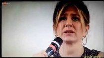 Jennifer Aniston es conmovida por pregunta de adolescente