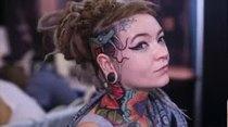 Tatuajes toman protagonismo en Centro de Convenciones