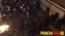 Dos heridos de bala en las Fiestas de la SanSe