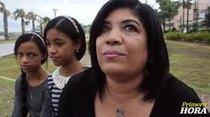 Carmen Núñez, la mujer que adoptó a cuatro hermanos en Puerto Rico