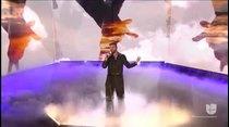 Revive la presentación de Ricky Martin en Premio Lo Nuestro
