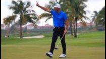 Espectacular triunfo de Víktor Hovland en el Puerto Rico Open
