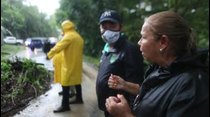 Guaynabo también sufrió los efectos de la tormenta Isaías