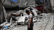 Se intensifican los enfrentamientos entre Israel y los palestinos