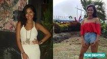Así fue la rutina de ejercicios de Miss Universe Puerto Rico para ponerse en forma