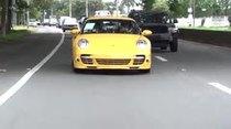 Descripción, demostración y prueba de vehículos de motor en Puerto Rico.